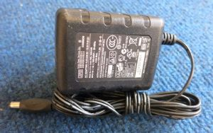 NEW 12V 1.5A Asian Power Devices WA-18Q12R US Plug AC Power Adapter