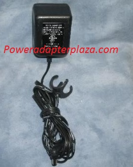 NEW 4.5V 120mA 35-4.5-120 AC Adapter Class 2 Power Supply