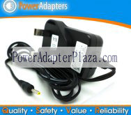 5v new dc output power supply adapter for Binatone HomeSurf 7/8 Android Tablet