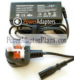Zoostorm Freedom 3310-9310 Netbook Laptop 12V 3A Power Adapter / Charger