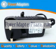 Western Digital My Book WDBAAU7500EBK 12v replacement mains power supply adaptor