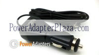 Venturer FYTC-025B portable dvd player car charger adapter cable lead