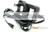"5V Creative Labs ZiiO 10"" home power supply adaptor plug"