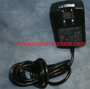 NEW 5V 1.6A Group West TRC-05-1600 AC Adaptor ITE Power Supply