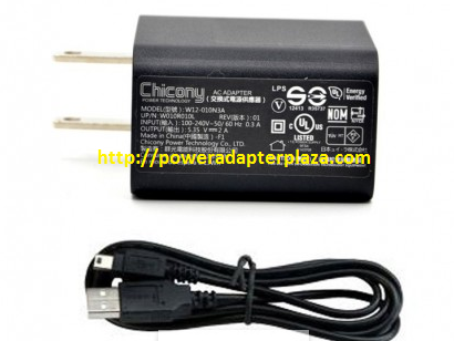 Brand New LG Charger E455 E460 E610 E435 E440 E450F AC Adapter