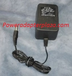 NEW 18V 800mA AA-1880 Power Supply AC Adapter