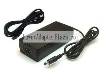 AC power adapter for Spectroniq PDV-700 Portable DVD player - Click Image to Close