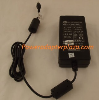 NEW 12V 4A I-MAG SES49-120400-7 E90 Workstation LCD AC Adapter