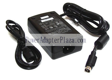 NEW AC Adapter Charger For Wacom Cintiq 21UX LCD Drawing TABlet DTK2100 DTZ2100