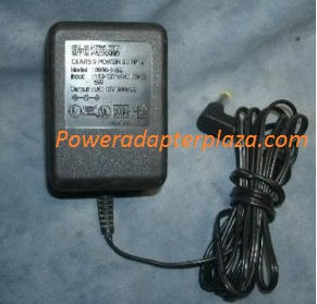 NEW 13V 300mA HP 0950-3169 AC Adapter Class 2 Power Supply