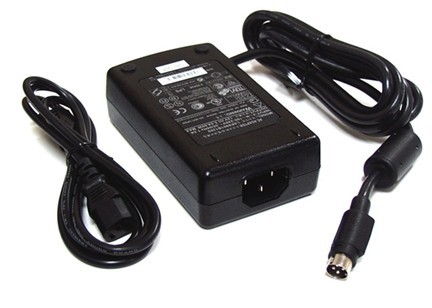AC/DC power adapter replace Jentec JTA0512 with 5pins power supply