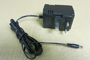 NEW 6V 600mA Gerenice TL6600D-4 AC Power Adapter
