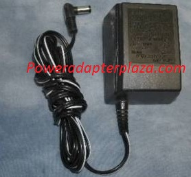 NEW 9V 350mA Sanyo AD-B082 AC Adapter Class 2 Power Supply