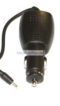 Car charger For Audiovox FPE1080 8 quot; 480i EDTV LCD Television Cigarette Adapter